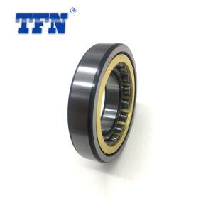 NSK NTN rodamiento de rodillos cilíndricos NJ305 Tamaño 25*62*17mm