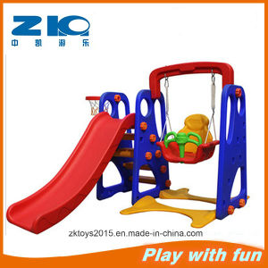 Plástico de los niños y la Diapositiva 1 Diapositiva 3 Giro y giro Toy