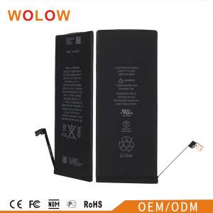 Nuevo Móvil de la batería para el iPhone 6s Plus de calidad AAA batería de polímero Li-ion