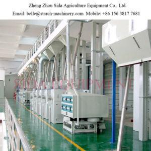 Máquina de procesamiento de arroz industrial 5Htp arroz precio maquinaria