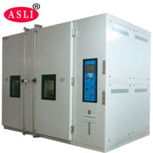 Bitzerの圧縮機の通りがかりの環境の一定した温度および湿気のテスター