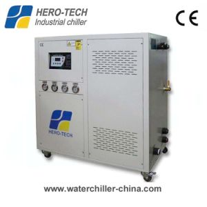 8tr/30kw Water Cooled Industrial Chiller systeem voor Sale