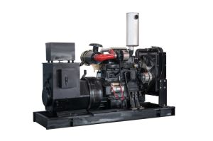 Gruppo elettrogeno diesel di Benma 150 Kw/188 KVA con l'alternatore di Stamford