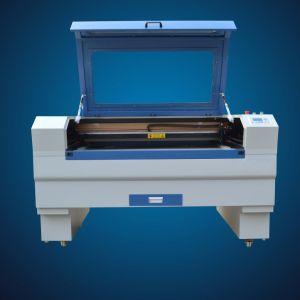 証明の非金属木のための自動二酸化炭素レーザーの切断の彫版CNC装置かアクリルまたはプラスチックまたはファブリックまたは革
