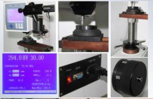 デジタルBrinell硬度のテスターMhbd-3000p