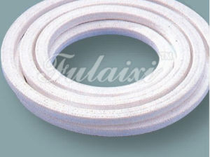 Zuivere PTFE Packing met Silicone Oil