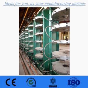 공장 판매 내부 관 가황 기계 또는 타이어 관 플랩 가황 기계