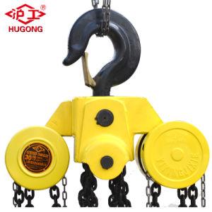 Blocchetto Chain manuale di sollevamento popolare del macchinario 1ton