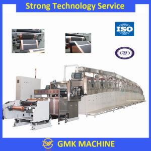 Singola macchina del dispositivo a induzione dei residui verticali del catodo