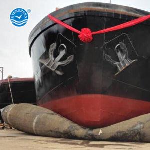 Корабль воздушного судна подъемной подушки безопасности подушки безопасности морских спасательных затонувшего судна