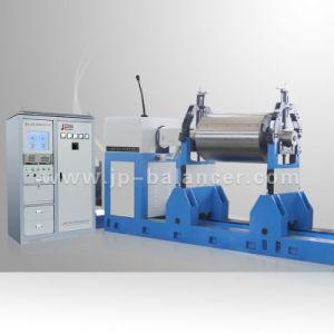 팬 송풍기 임펠러를 위한 과중한 업무 피스 균형을 잡는 기계