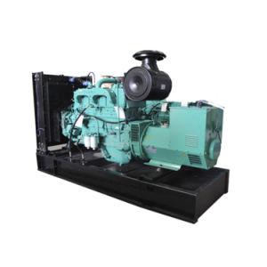 De Grootte Customed van de hoogste Kwaliteit dreef hoog Diesel Generator aan