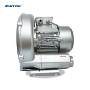 R12 220V het Systeem die van de Zuiging van de Enige Fase de Regeneratieve Ventilator van de Ring vervoeren
