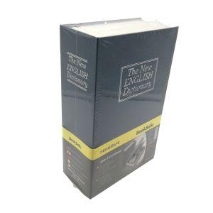 معجم كتاب صندوق آمنة مع تعقّب هويس أساسيّة, كبير