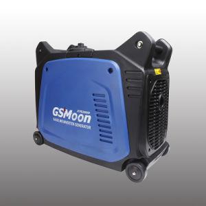 Potência nominal do gerador a gasolina 2.3kw