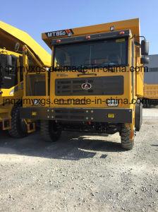 86 Accesorios de camión de minería de datos temporal