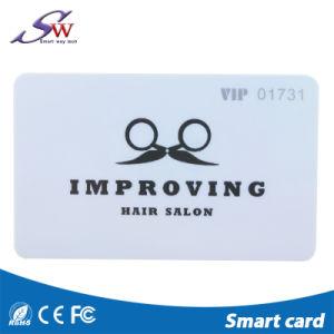 印刷できる低価格125kHz Tk4100無接触RFIDの近さのカード