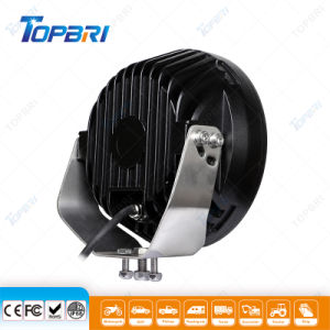 Alta potencia 162W LED CREE DRL 4X4 Offroad Luces de trabajo