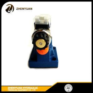 Válvula de alívio de vácuo de pressão ajustável DBW10b2-5X/315-6eg24N9K4