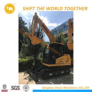 Shantui Jornal Fabricação 7t escavadora de rastos (SE70-9/Weichai Motor)
