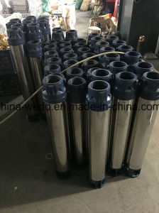 versenkbare tiefe Pumpe des Quellwasser-6sr30/30