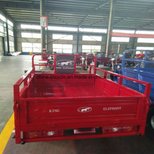 OEM CCCの証明書150cc 3の車輪の農場の貨物オートバイ