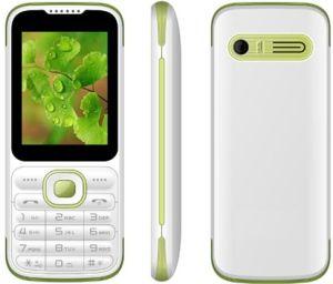 2.4Inch 1000mAh modelo de teléfono de la barra de B2410