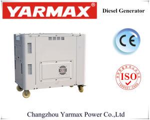 Migliore Ce diesel ultra silenzioso ISO9001 di prezzi del generatore 62dB