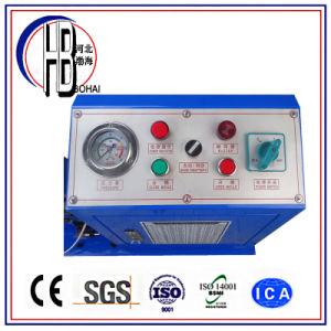 Mangueira Hidráulica com certificação CE Máquina de crimpagem Dx68 com grande desconto