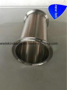 Tri-Clamp tiroirs en acier inoxydable poli