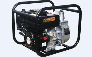 La pompe à eau de l'essence de 3 pouces pour un usage agricole avec la CE, fils, l'ISO