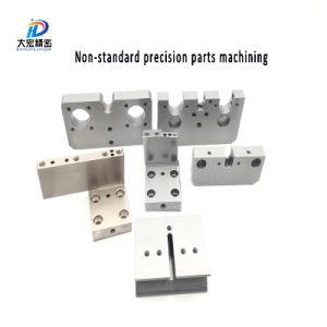 Las piezas de metal torneado OEM, la precisión de mecanizado CNC de piezas, Equipos Industriales del eje de CNC-Bearbeitung