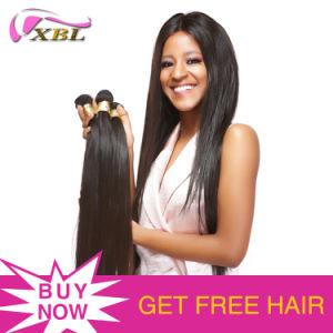 卸し売りブラジルのバージンの毛の拡張一等級のRemyの人間の毛髪