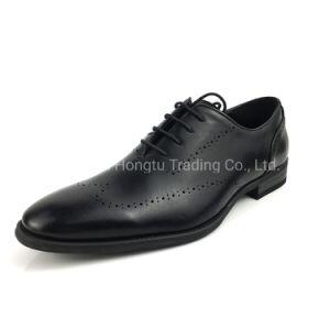 Corte os homens Oxford calçado Vestuário