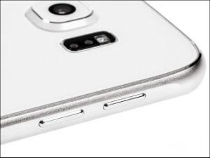 Déverrouillé Téléphone Mobile pour S6, S6 Bord, S6 Bord+ Original nouveau téléphone intelligent