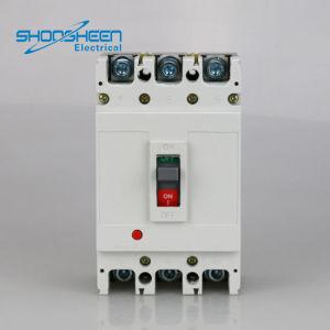 Cm1-63de alta qualidade a 100 225 A 400A 630UM 800A 1250UM 1600Elétrico MCCB Disjuntor de caixa moldada