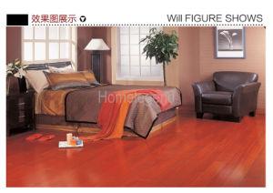 12mm Cherry Engineered Wood Flooring