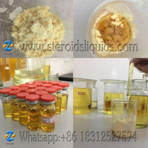 Stéroïde pharmaceutique et chimique en poudre Cycle Revalor-H