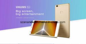 Precio barato China teléfono inteligente Android Uhans S3