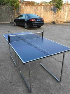 La pequeña mesa de Ping Pong mini tenis de mesa para la venta