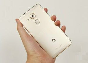 2016 stijgt Originele Huawei G9/G9 plus 5.5  Androïde Octa Mobiele Telefoons van de Kern 16.0MP 4G Lte