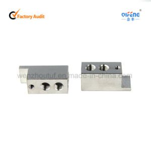 Fornecer todos os tipos de terminais de fios do conector eletrônico Electronics