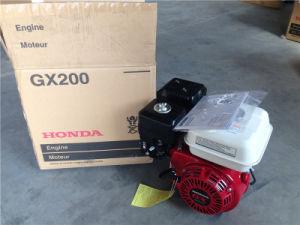 Для Honda GX200 / БЕНЗИНОВЫЙ ДВИГАТЕЛЬ 6.5HP