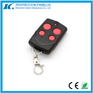 DC12V 4ボタンの送信機Keyfob Kl250-4