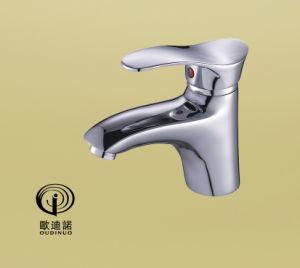 真鍮ボディZinc-Alloyハンドルの単一のレバーのシャワーのコック63014