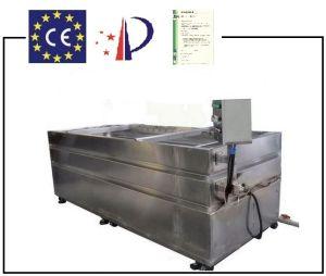 La impresión de transferencia de agua de la máquina de Cine de tanque de inmersión Tcs-Wtpm052