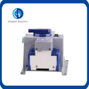 2p 3p 4p de Elektro16A Automatische Schakelaar van de Overdracht