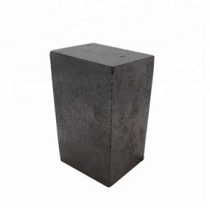 Briques de Magnésie de haute qualité pour l'acier au carbone louche doublures