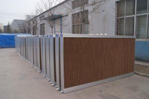 Высокое качество охлаждения блока на стену для выбросов парниковых газов