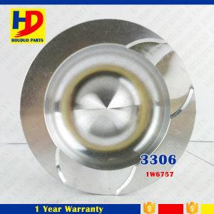 Delen 3306 van de Dieselmotor van het graafwerktuig voor Zuiger met OEM van de Speld (1W6757)
